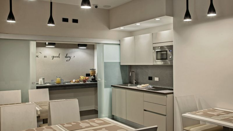 Galliera Residence - Services